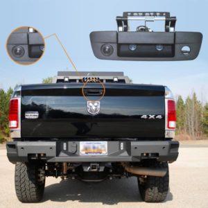 2009 2017 dodge ram 1500 backup camera | oem rear view camera