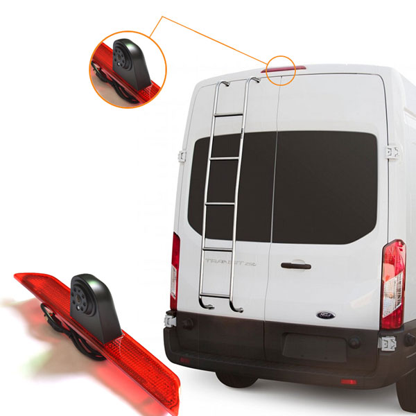 3rd brake light camer for Ford Transit
