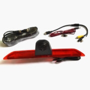 Vardsafe backup camera for ford transit