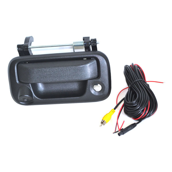 Ford F150 Rear View Camera Kit Aftermarket Replacement