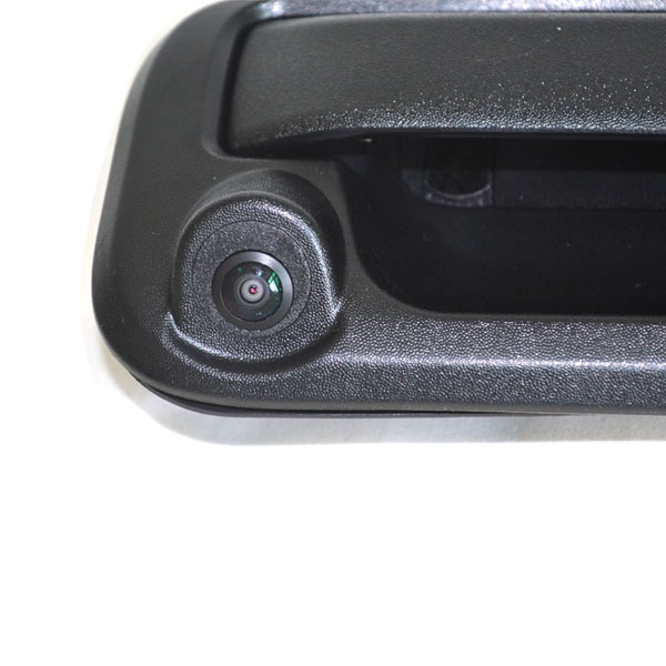 Tailgate Handle Backup Camera Replacement Rear View Mirror Monitor For Ford F150 2005 2014