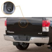 toyota tundra backup camera installation guide