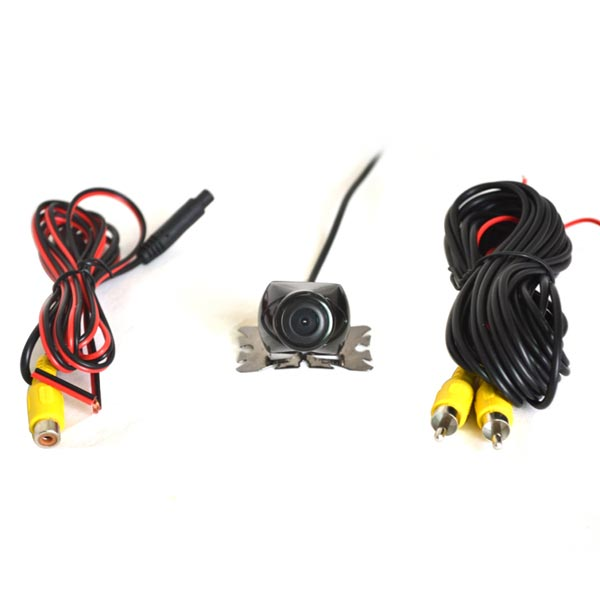 rear view camera kit