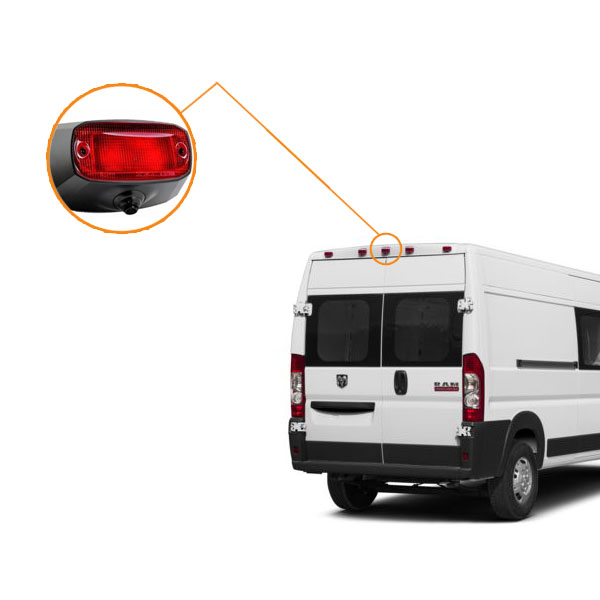 dodge ram promaster backup camera installation guide