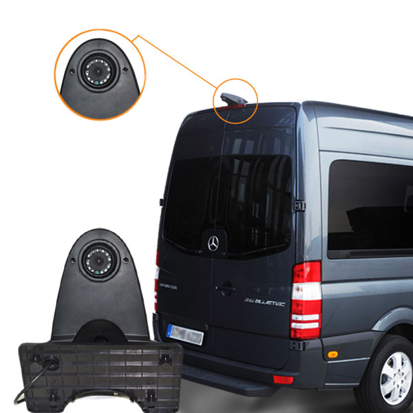 Mercedes Sprinter Factory Rear View Backup Camera Vs701