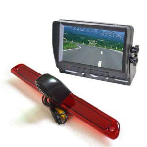 sprinter backup camera system