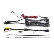 sprinter camera accessories