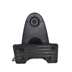 Mercedes sprinter rear view camera