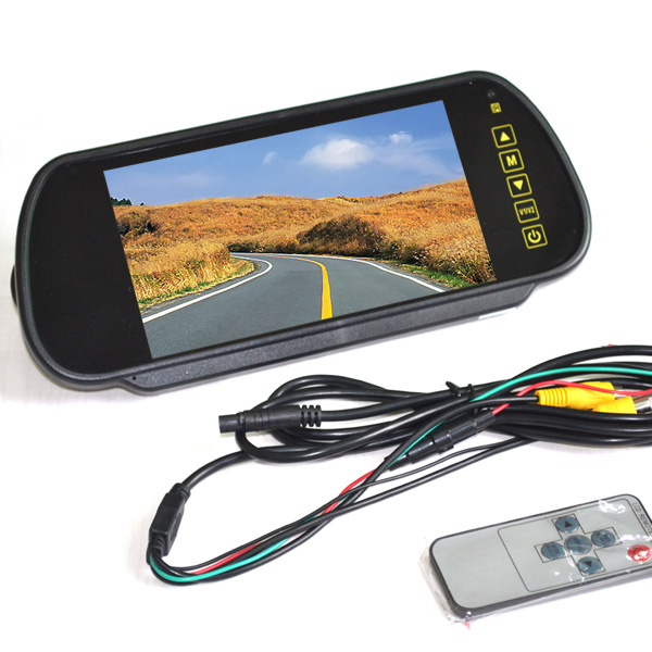 Rear View Camera System >> Peugeot Boxer Rear View Camera System Replacement Backup