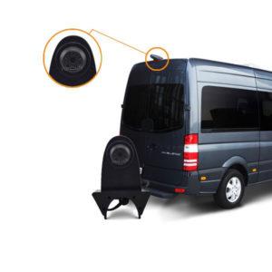 ford transit backup camera