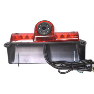 GMC savana backup camera