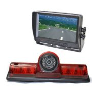 Nissan NV rear view camera kit