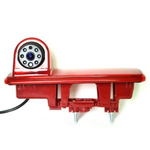 renault trafic brake light backup camera