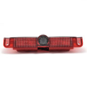 chevy express third brake light camera