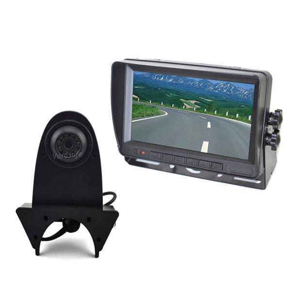 sprinter camera system