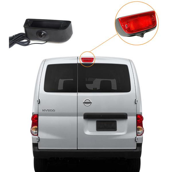 third brake light camera for Nissan NV200