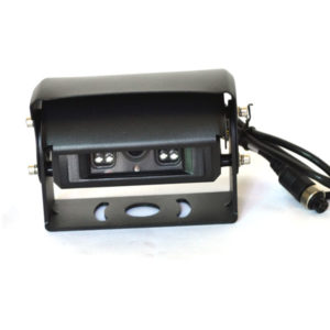 shutter rear view camera for truck