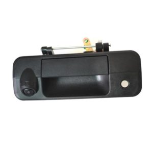 Toyota tundra backup camera kit