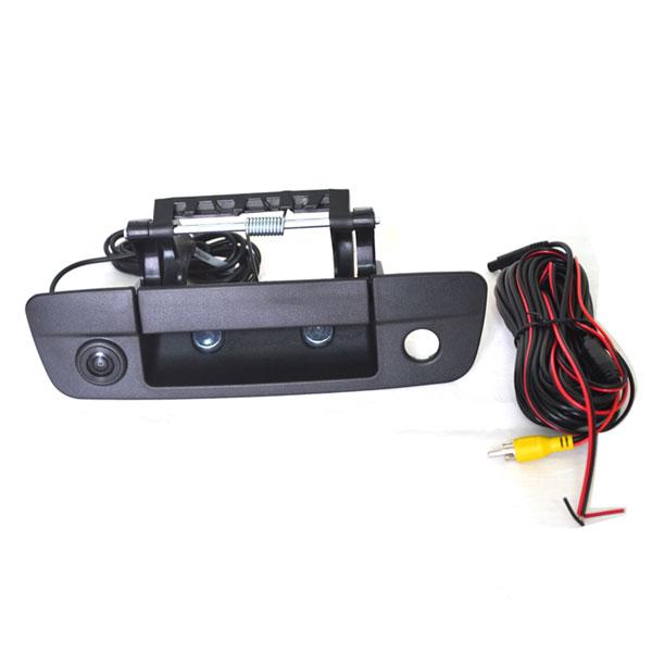 how to install backup camera 2012 dodge ram