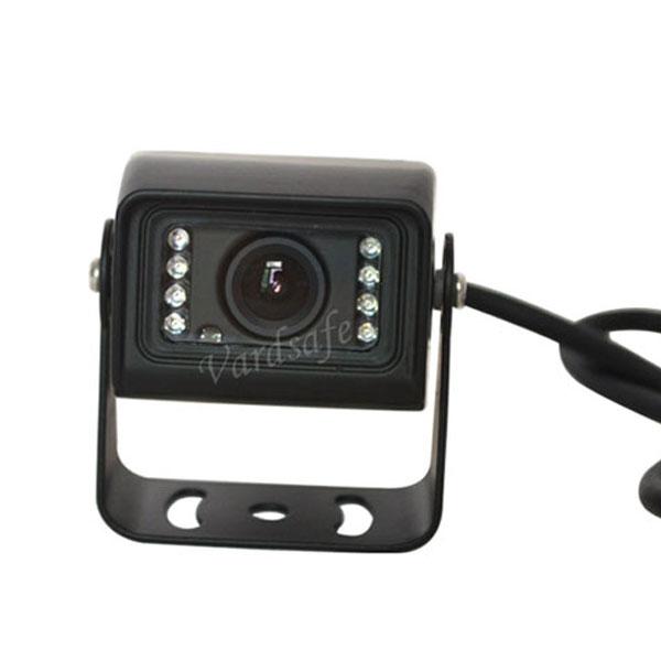 truck backup camera