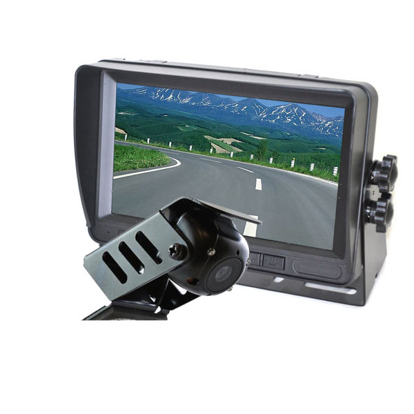 mercedes-vito-reverse-camera-system