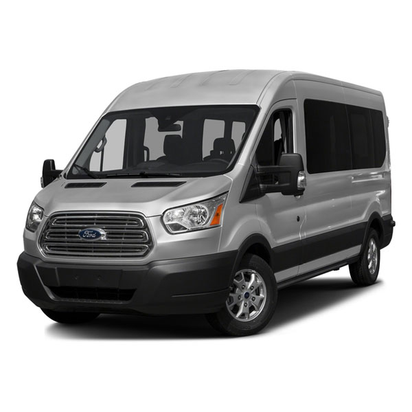 backup camera for Ford transit