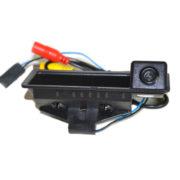 BMW E82 E88 E90 E91 backup camera