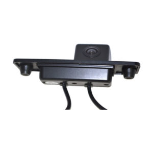 Hyundai Sonata backup camera