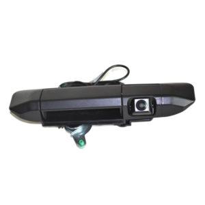 Toyota Tacoma backup camera