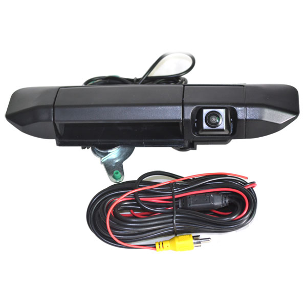 Toyota Tacoma backup camera kit