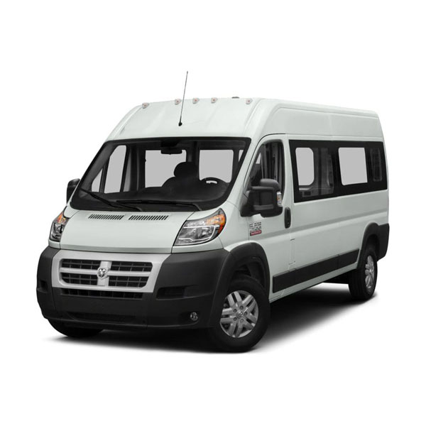 backup camera for dodge ram promaster