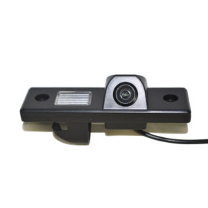 Chevrolet Epica backup camera