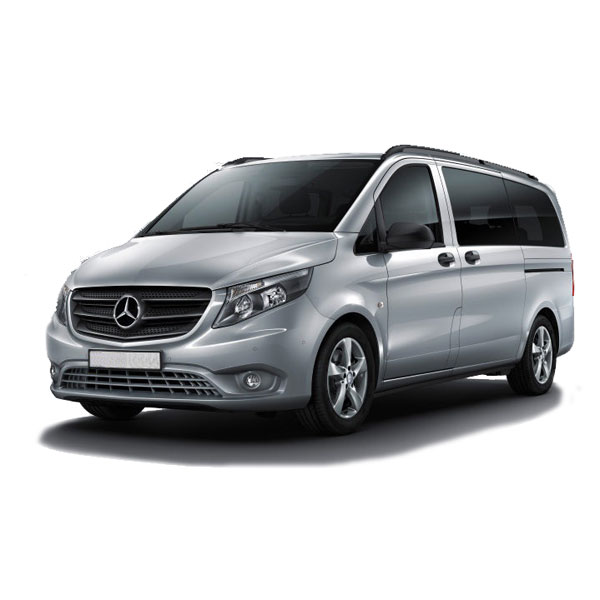 rear view backup camera for Mercedes Vito