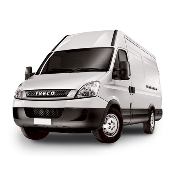 rear view backup camera for iveco daily van