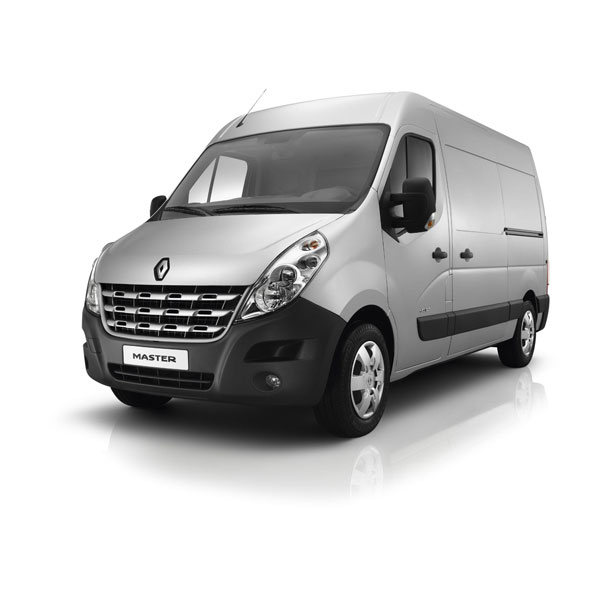 rear view reverse camera for Renault Master