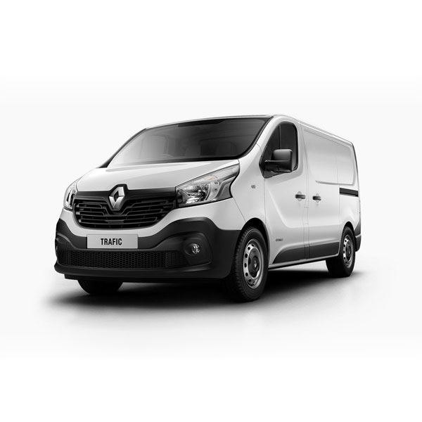 rear view reverse camera for Renault Trafic 2014