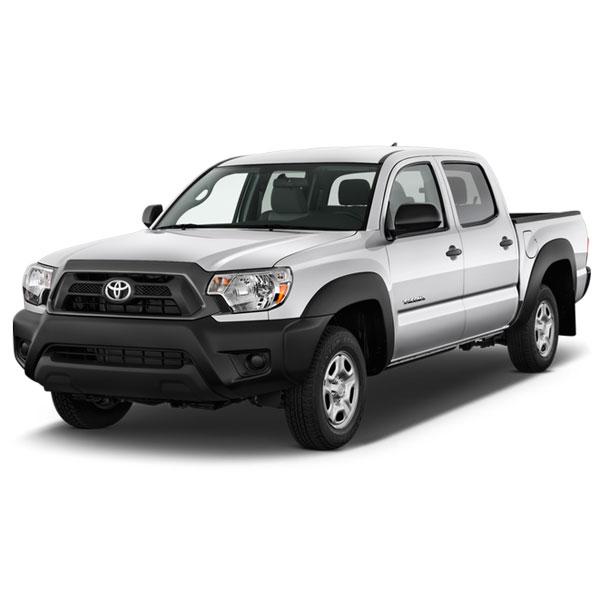 tailgate handle backup camera for Toyota tacoma