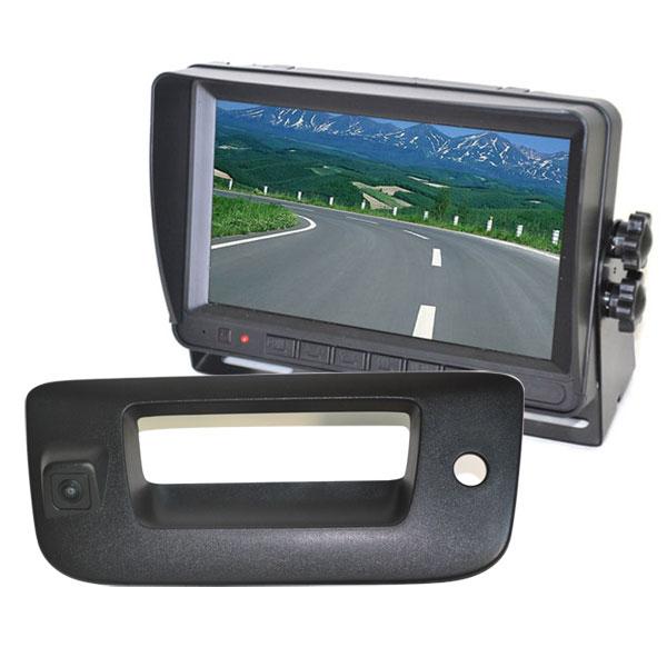 chevy-silverado-rear-view-camera-system
