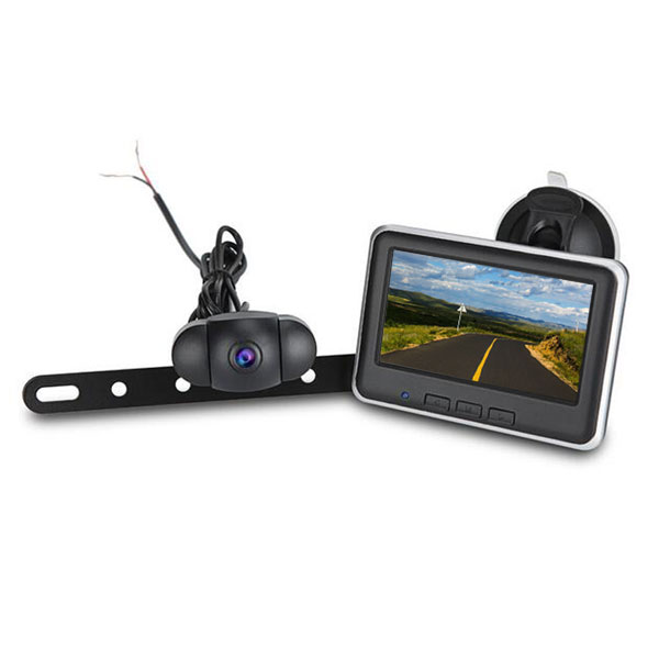 Car Wireless Backup Camera System
