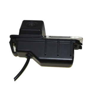 VW Polo backup rear view camera