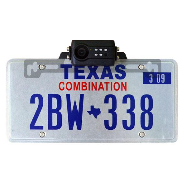Wireless Rear View Camera Kit | Wireless License Plate Reverse Camera