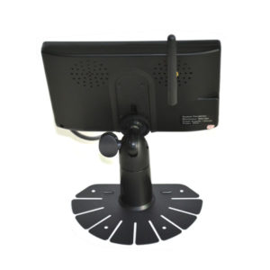 vardsafe wireless rear view monitor