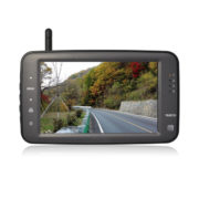 wireless rear view monitor