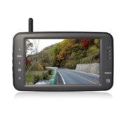 wireless rear view monitor