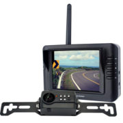 wireless reversing camera system