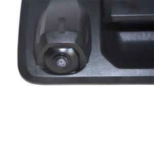 tailgate handle backup reverse camera for Toyota Tundra 2014-2016