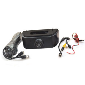 Nissan NV200 rear view camera