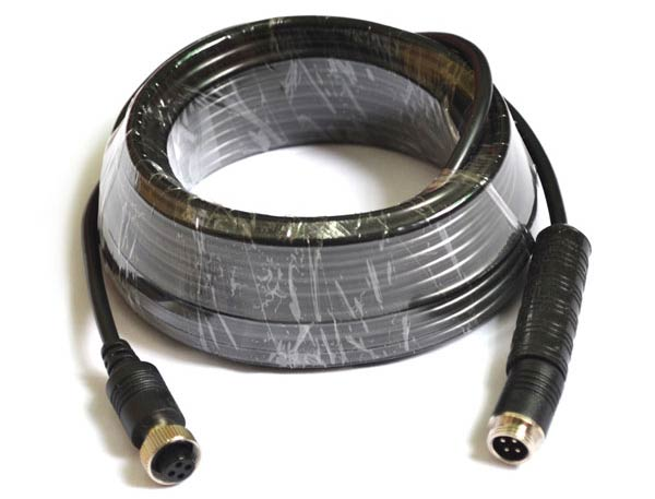 backup camera cables